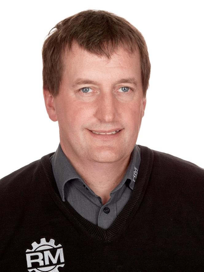 Søren K. Bollesen