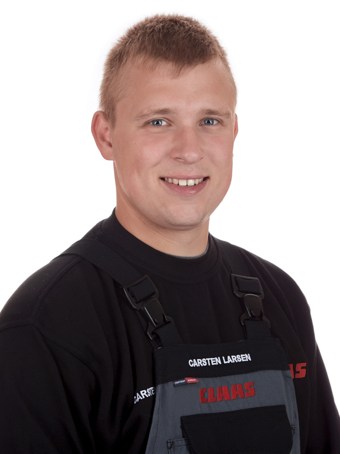 Carsten Larsen