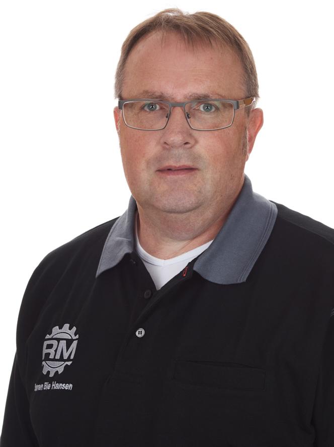 Søren B. Hansen