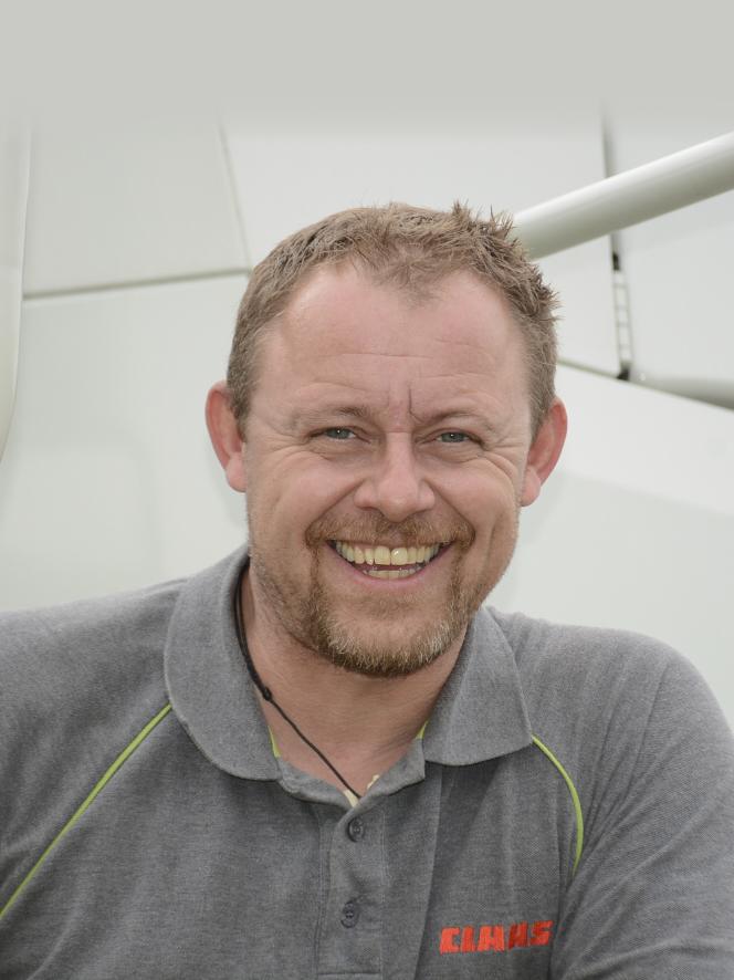 Martin Bønnerup