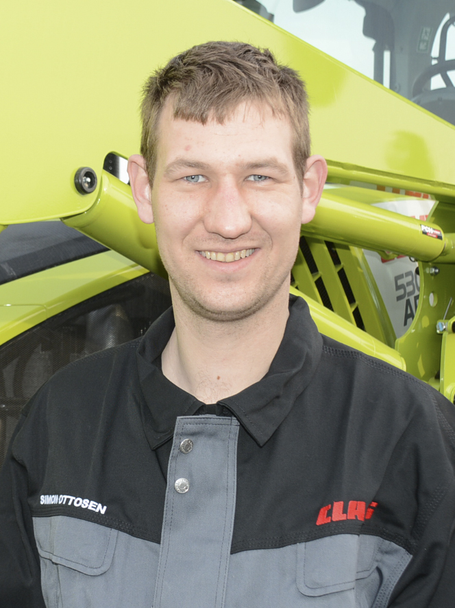 Simon Ottosen
